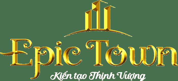 logo epic town - EPIC TOWN ĐIỆN THẮNG