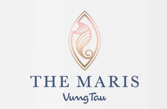 logo the maris vung tau - THE MARIS VŨNG TÀU