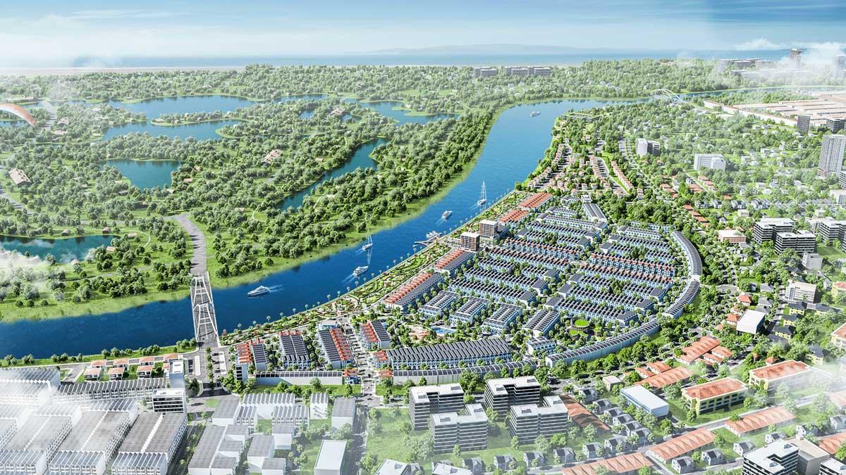 mallorca river city 2020 - MALLORCA RIVER CITY