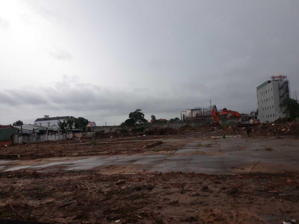 tien do thi cong tai du an opal cityview binh duong thang 10 nam 2020 - OPAL CITYVIEW