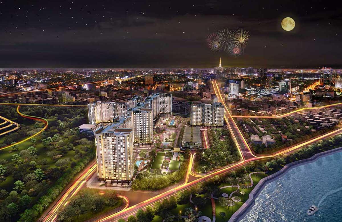 toan canh picity high park quan 12 2020 - PICITY HIGH PARK QUẬN 12
