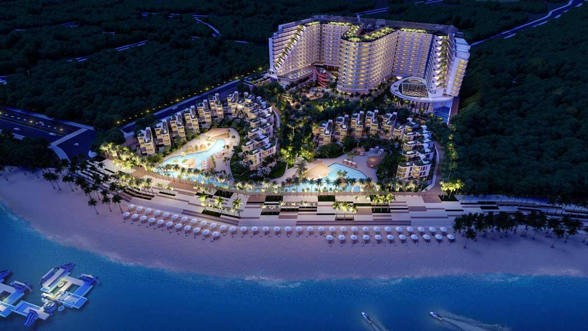 Charm Resort Long Hai 2021 - CHARM GROUP