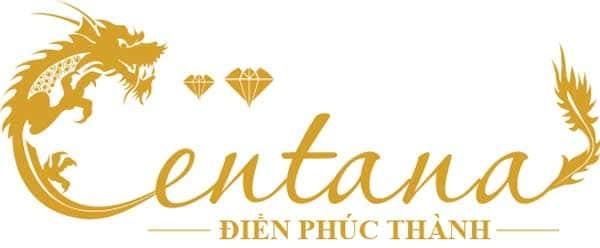 Logo Centana City - Centana City Quận 9