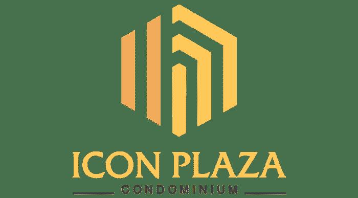 Logo Icon Plaza Condominium - ICON PLAZA BÌNH DƯƠNG