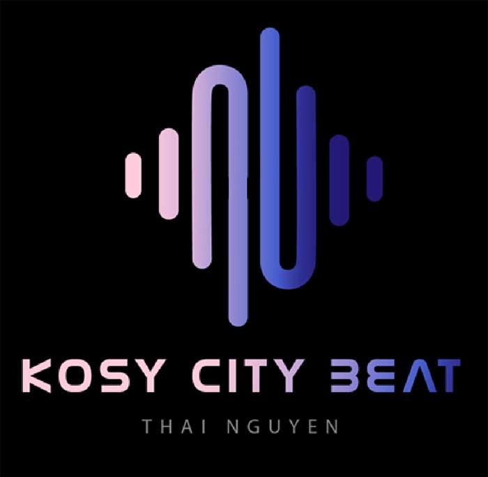 Logo Kosy City Beat - KOSY CITY BEAT THÁI NGUYÊN