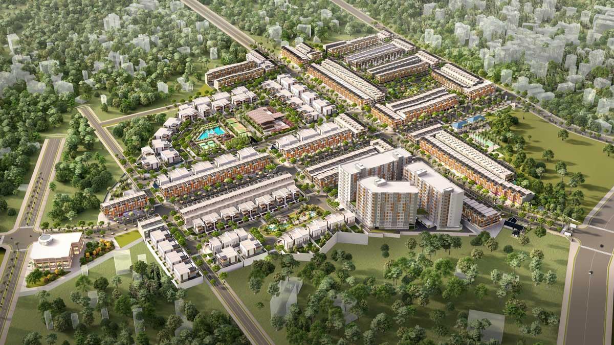 Takara Residence Binh Duong - TAKARA RESIDENCE CHÁNH NGHĨA THỦ DẦU MỘT BÌNH DƯƠNG