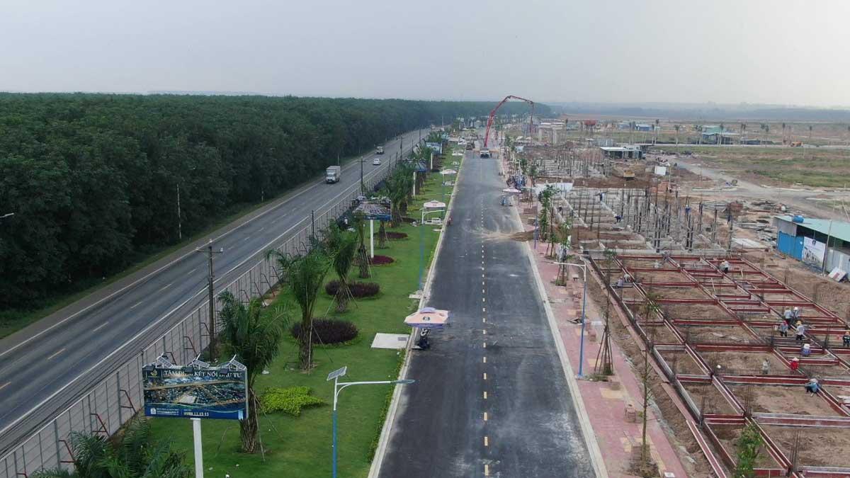 cap nhat tien do thi cong du an century city thang 11 nam 2020 kim oanh - CENTURY CITY LONG THÀNH ĐỒNG NAI