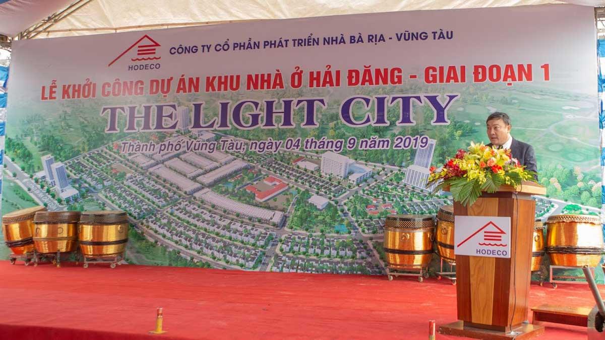 le khoi cong du an the light city vung tau - THE LIGHT CITY VŨNG TÀU