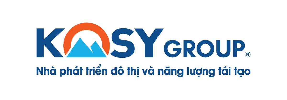 logo Kosy Group - KOSY CITY BEAT THÁI NGUYÊN