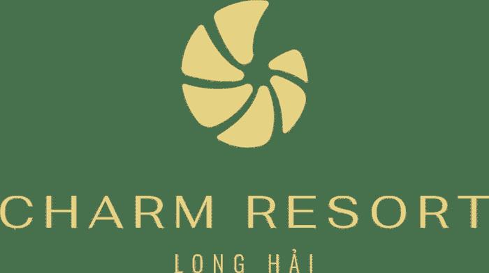 logo charm long hai resort - CHARM LONG HẢI RESORT