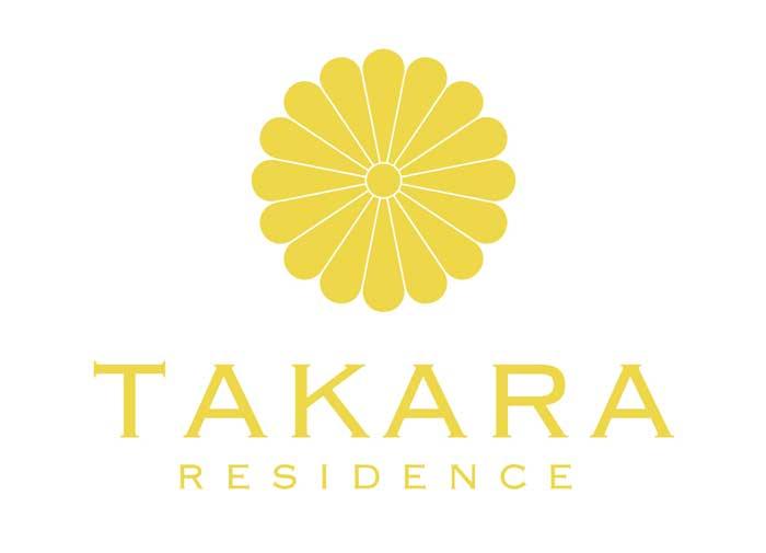 logo du an takara residence - TAKARA RESIDENCE CHÁNH NGHĨA THỦ DẦU MỘT BÌNH DƯƠNG