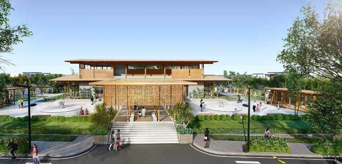 trung tam van hoa giai tri takara residence - TAKARA RESIDENCE CHÁNH NGHĨA THỦ DẦU MỘT BÌNH DƯƠNG