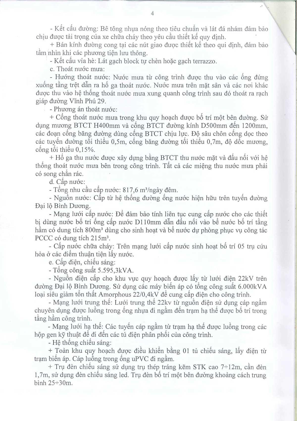 Phe duyet Quy hoach 1 phan 500 Du an The Rivana 4 - CĂN HỘ THE RIVANA BÌNH DƯƠNG