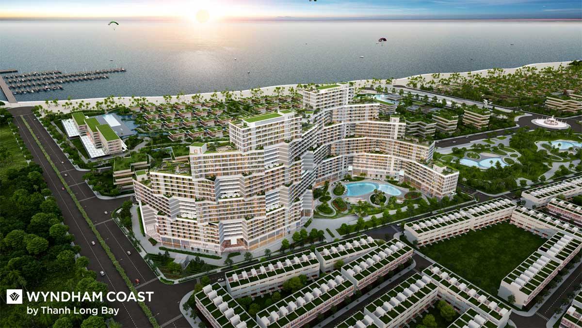 Wyndham Coast By Thanh Long Bay Phan Thiet - Wyndham Coast By Thanh Long Bay