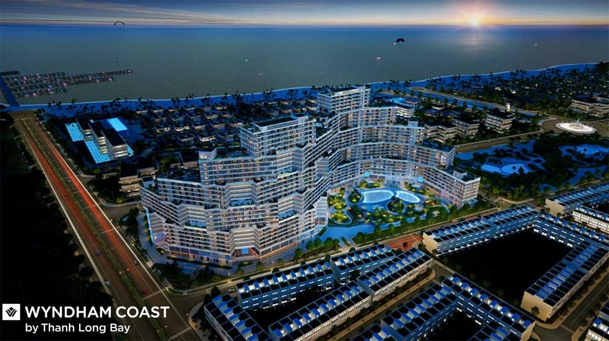Wyndham Coast By Thanh Long Bay - Wyndham-Coast-By-Thanh-Long-Bay
