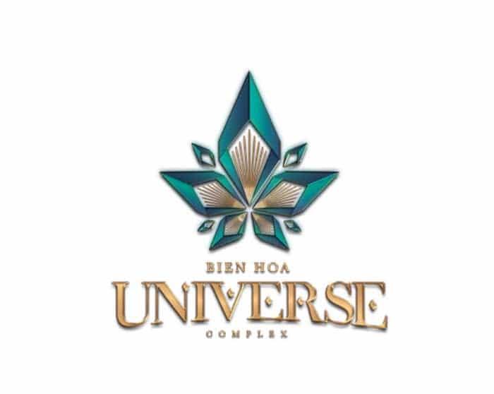 logo bien hoa universe complex - Biên Hòa Universe Complex