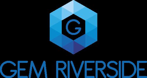 logo gem riverside - Gem Riverside Quận 2
