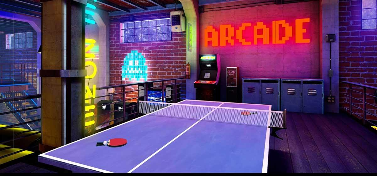 phong game ping pong tang 3 happy one central - DỰ ÁN CĂN HỘ HAPPY ONE CENTRAL BÌNH DƯƠNG