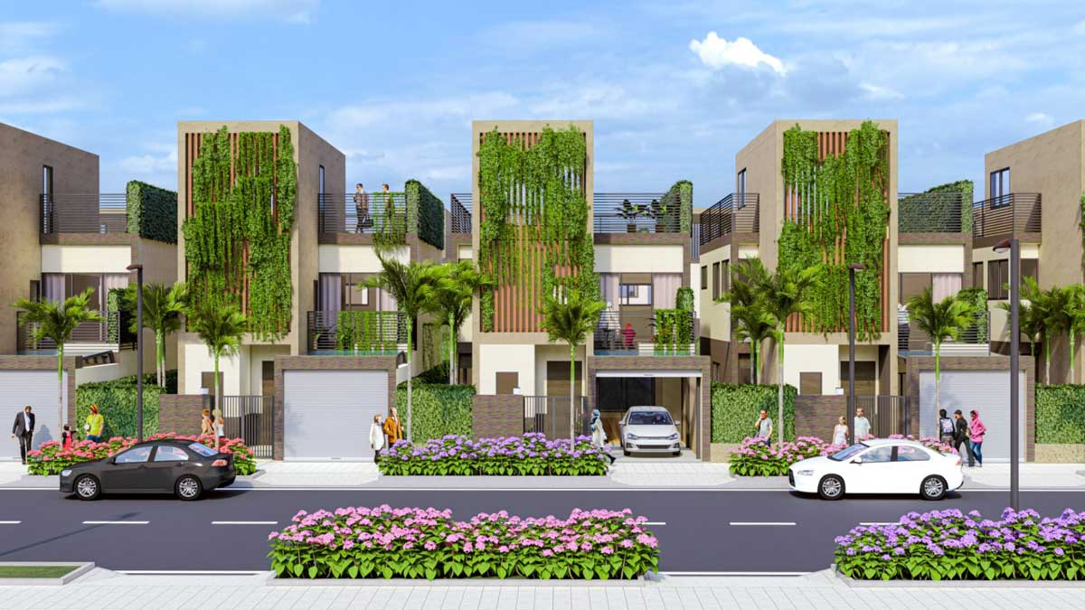 Biet thu Lagisan Harbour City Binh Thuan - Lagisan Harbour City