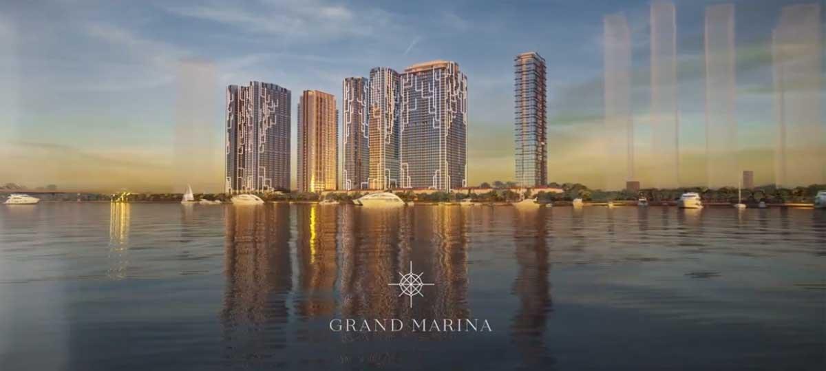 Du an Can ho Grand Marina Sai Gon - Dự-án-Căn-hộ-Grand-Marina-Sài-Gòn