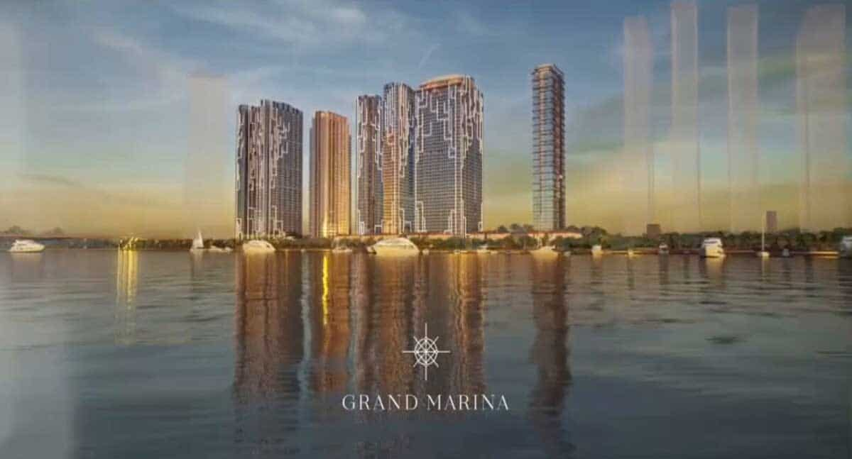 Grand Marina SaiGon Quan 1 - Grand-Marina-SaiGon-Quận-1