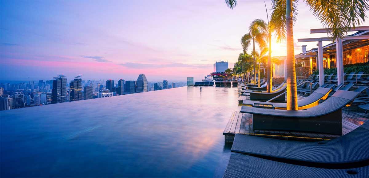 Ho boi Du an Spirit Of Saigon Quan 1 - Spirit Of Saigon