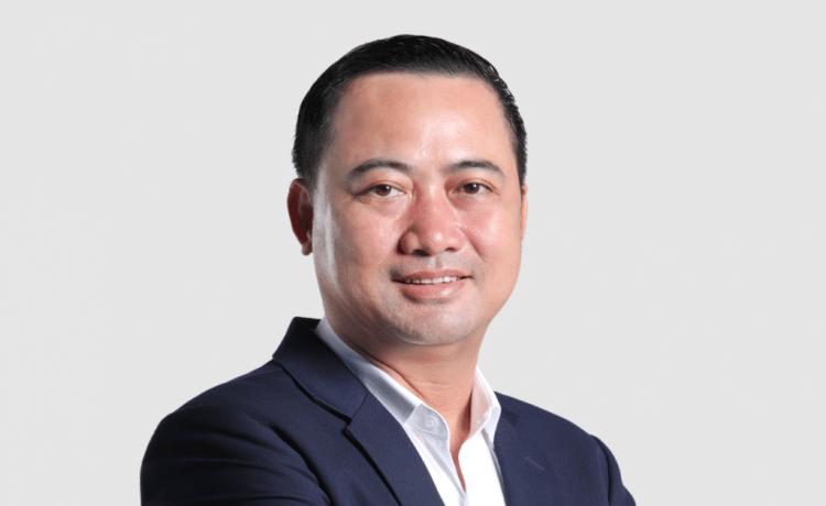 Le Ngoc Dung - CÔNG TY CỔ PHẦN TẬP ĐOÀN DANH KHÔI