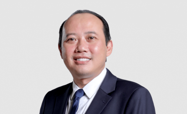 Le Thong Nhat - CÔNG TY CỔ PHẦN TẬP ĐOÀN DANH KHÔI