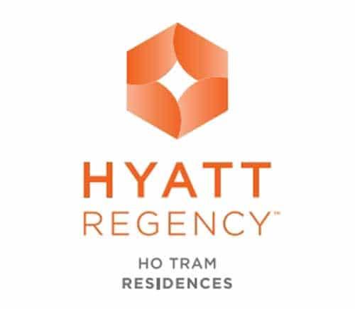 Logo Hyatt Regency Ho Tram Residences - Hyatt Regency Ho Tram Residences