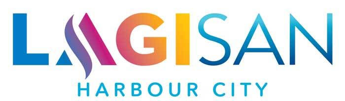 Logo Lagisan Harbour City - Lagisan Harbour City