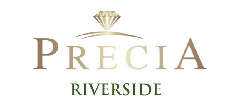 Logo Precia Riverside Quan 2 - Precia Riverside