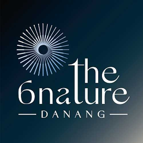 Logo the 6nature da nang - The 6Nature Đà Nẵng