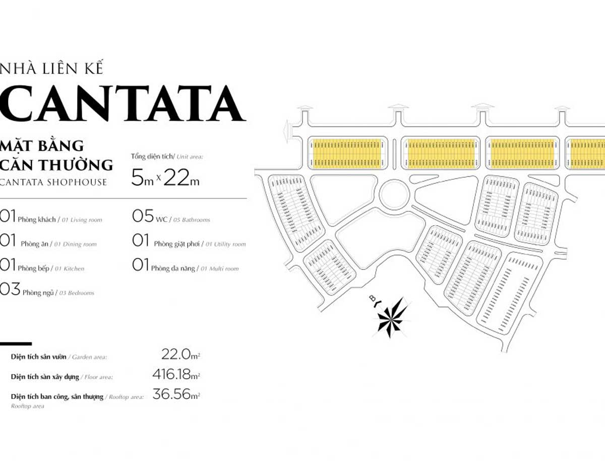 Mat bang Phan khu cantata The Coffee City - Mat-bang-Phan-khu-cantata-The-Coffee-City