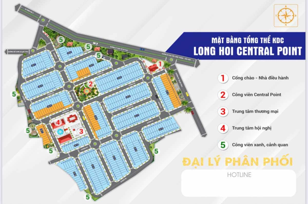 Mat bang phan lo du an long hoi central point - Mặt-bằng-phân-lô-dự-án-long-hội-central-point