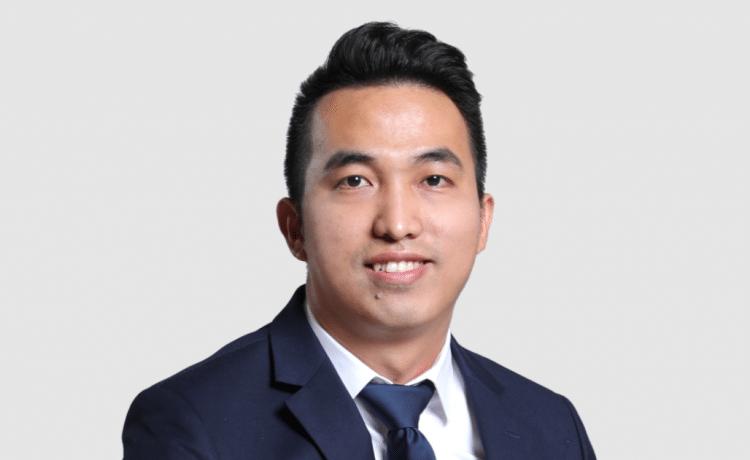 Nguyen Manh Tien - CÔNG TY CỔ PHẦN TẬP ĐOÀN DANH KHÔI