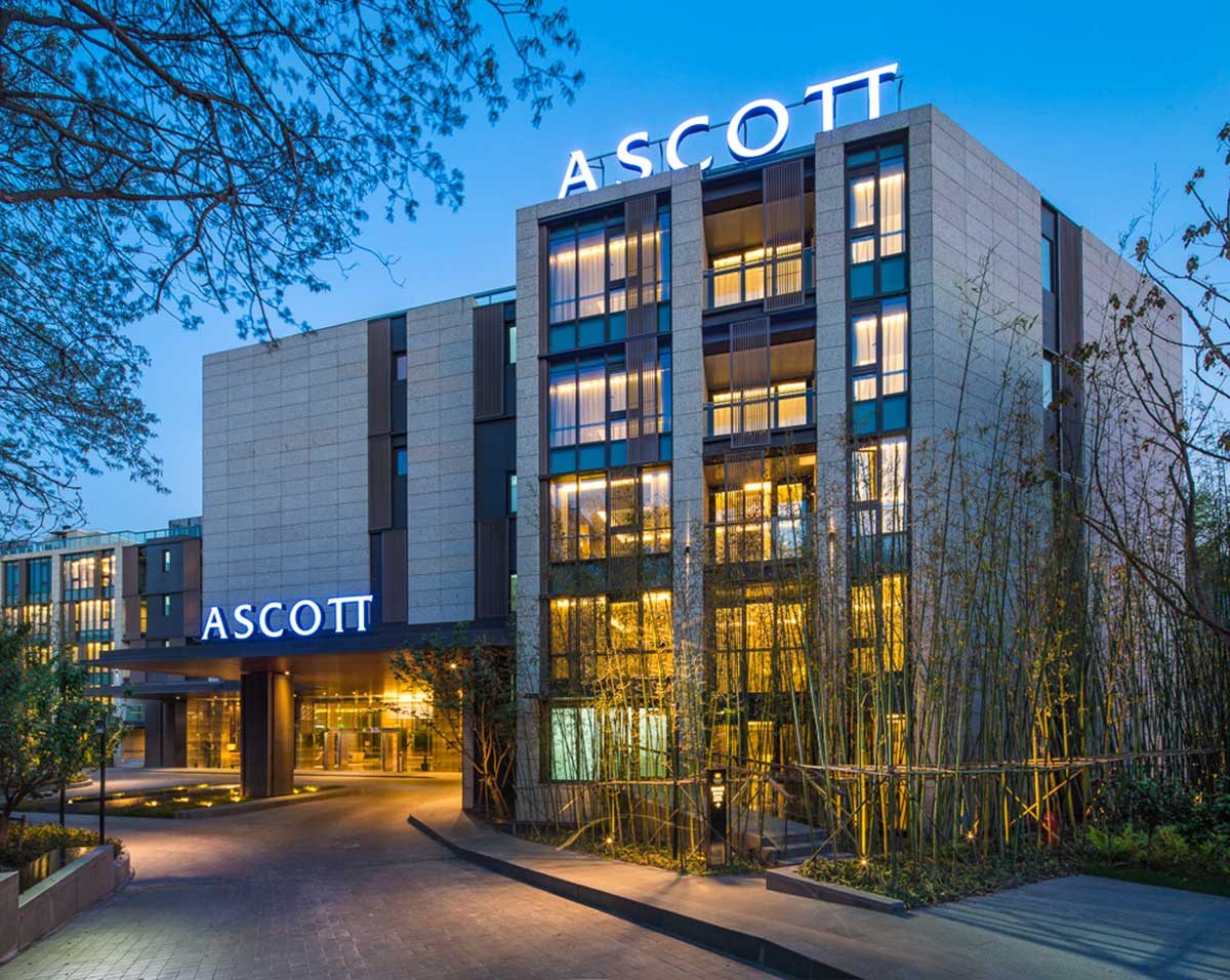 The Ascott Viet Nam - THE ASCOTT LIMITED