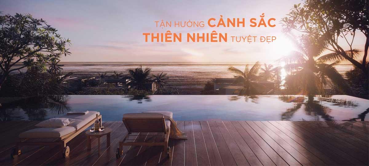 Thien thien tuyet dep Hyatt Regency Ho Tram Residences - Hyatt Regency Ho Tram Residences