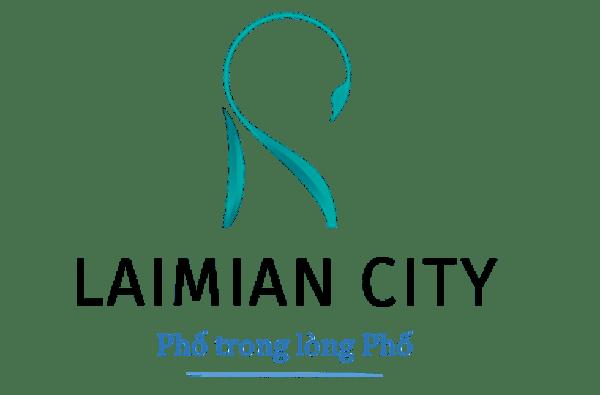 logo laimian city - DỰ ÁN CĂN HỘ LAIMIAN CITY QUẬN 2