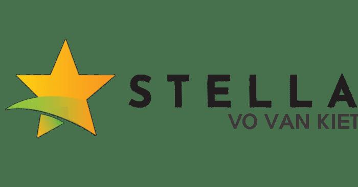 logo stella vo van kiet - STELLA VÕ VĂN KIỆT BÌNH TÂN