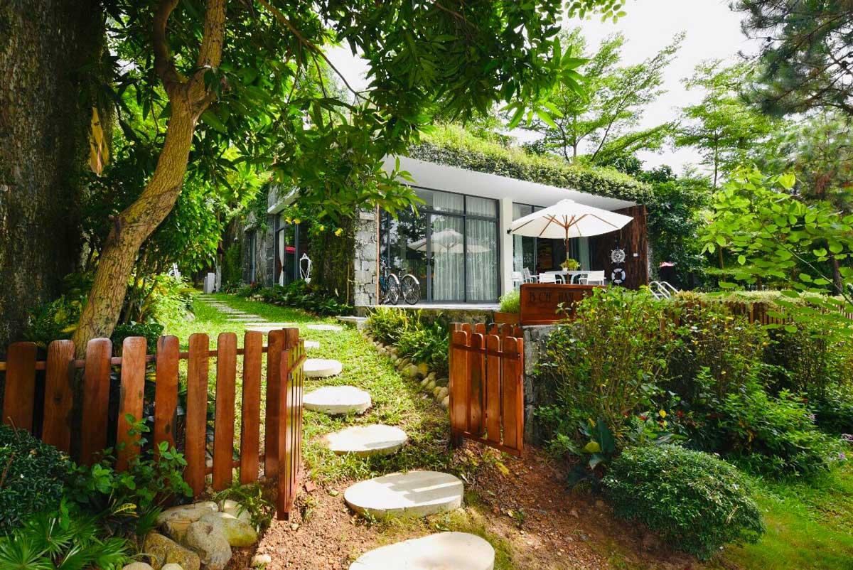 Biet thu charm resort da lat - CHARM RESORT ĐÀ LẠT