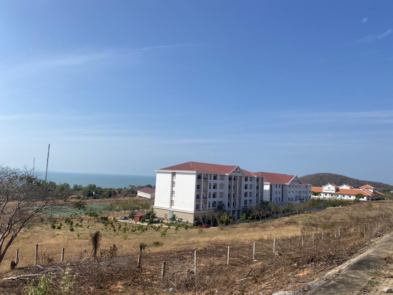 Cap nhat Tien do thi cong Du an The Seahara Phan Thiet - THE SEAHARA HOTEL & RESORT PHAN THIẾT