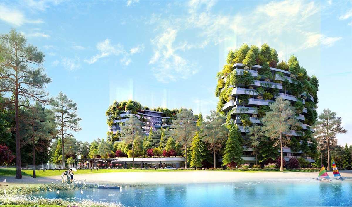 Flamingo Dai Lai Resort - WYNDHAM HOTELS AND RESORTS