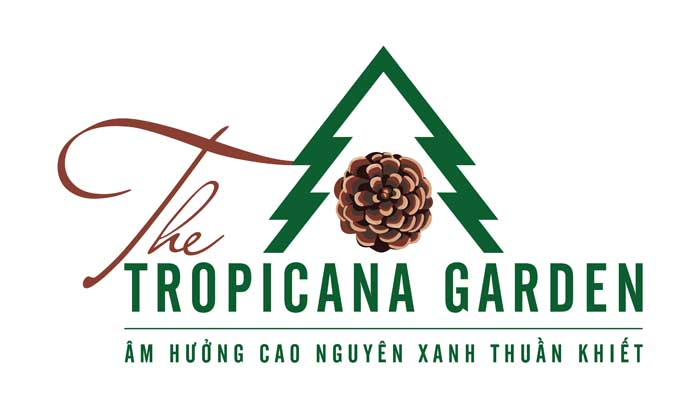 Logo The Tropicana Garden Bao Loc - Logo-The-Tropicana-Garden-Bao-Loc