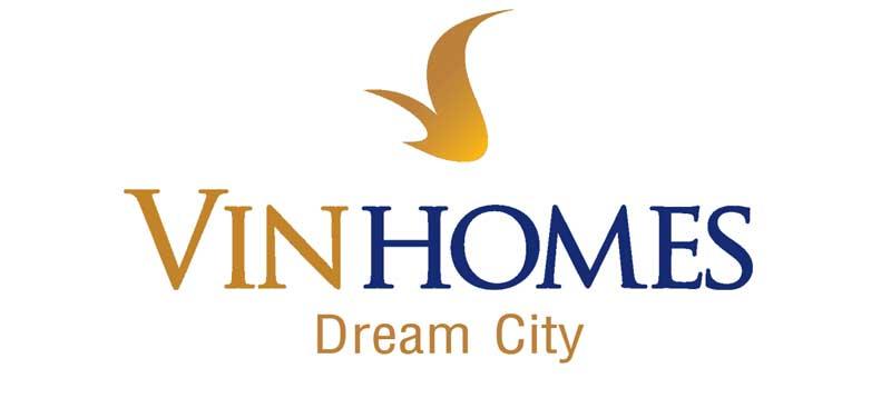 Logo Vinhomes Dream City - Vinhomes Dream City