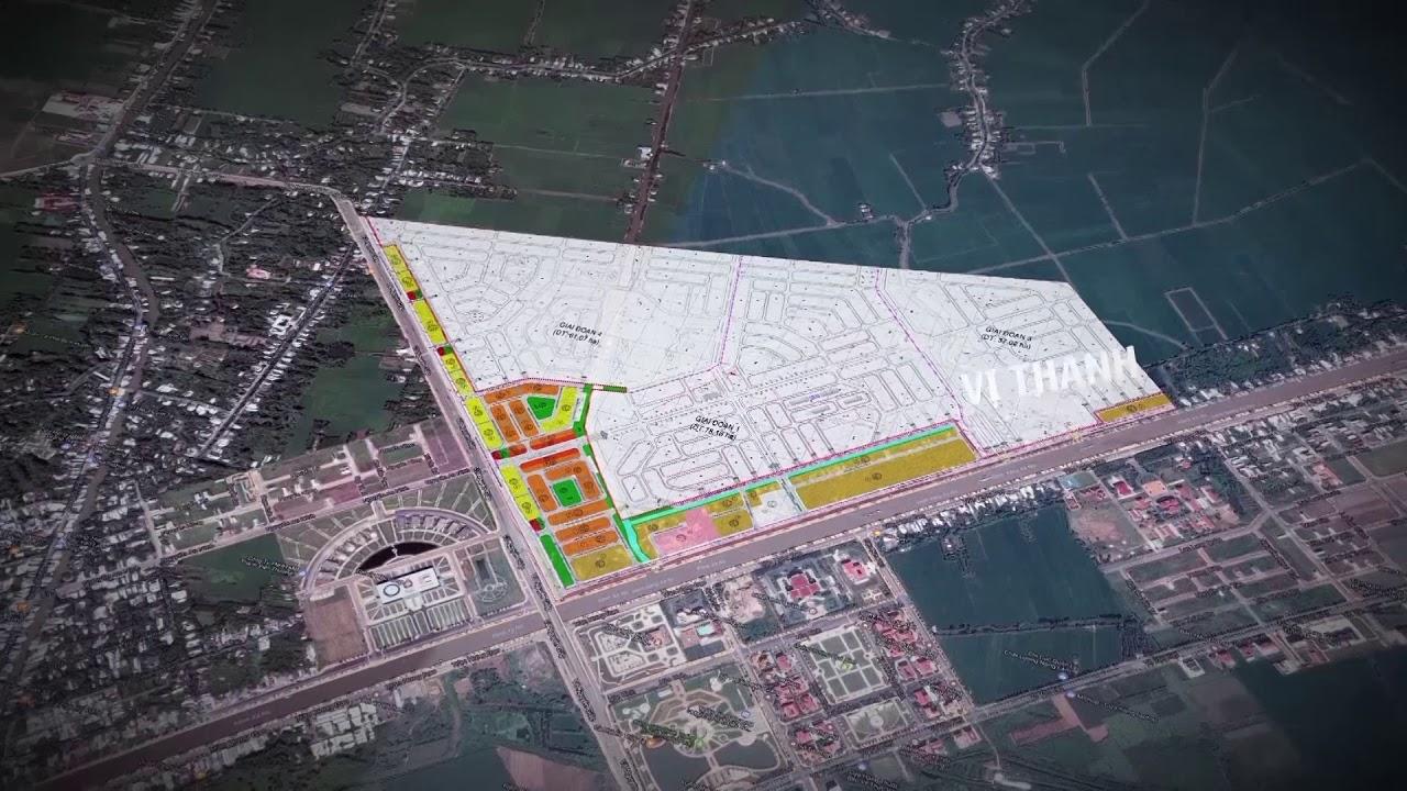 Mat bang Tong the Du an DIC Victory City - DIC VICTORY CITY