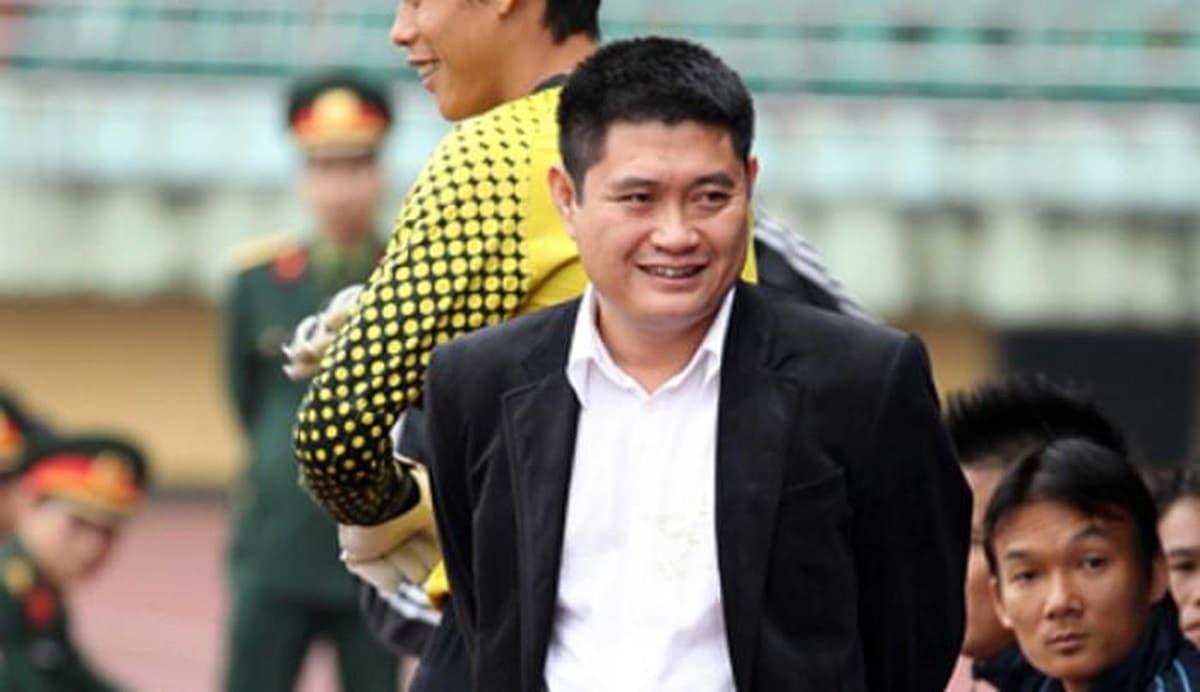 Nguyen Duc Thuy Thaiholdings - Top 10 Đại gia Bất động sản giàu nhất Việt Nam đầu năm 2021