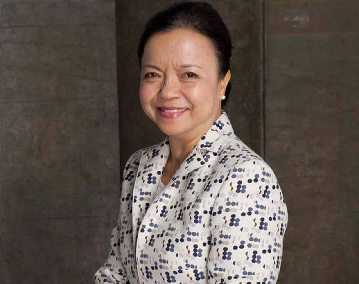 Nguyen Thi Mai Thanh Pho Chu tich HDQT Cong ty CP Dia oc Sai Gon - Top 10 Đại gia Bất động sản giàu nhất Việt Nam đầu năm 2021