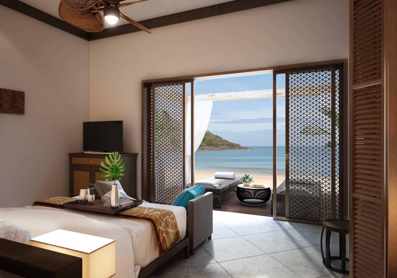Phong ngu nho Charm Resort Quy Nhon - CHARM RESORT QUY NHƠN