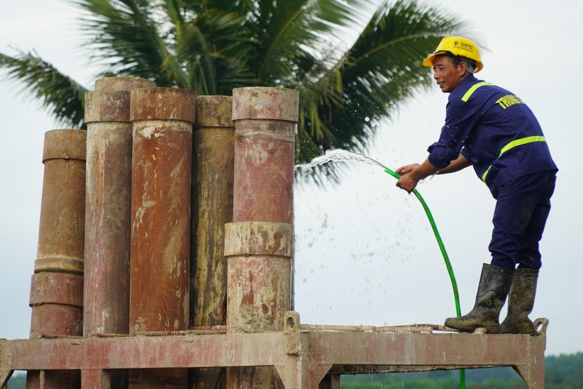 Tien do Thi cong Cao toc Dau Giay – Phan Thiet - TIẾN ĐỘ THI CÔNG CAO TỐC PHAN THIẾT – DẦU GIÂY MỚI NHẤT 2021