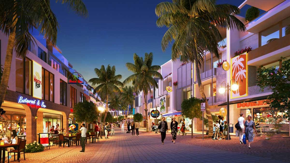 Tien ich noi khu Du an The Parkhill City Phan Thiet - The Parkhill City Phan Thiết